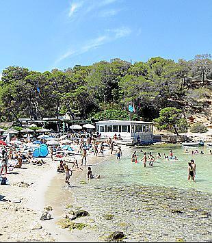 Portals Vells - Lugares con encanto estival en Mallorca