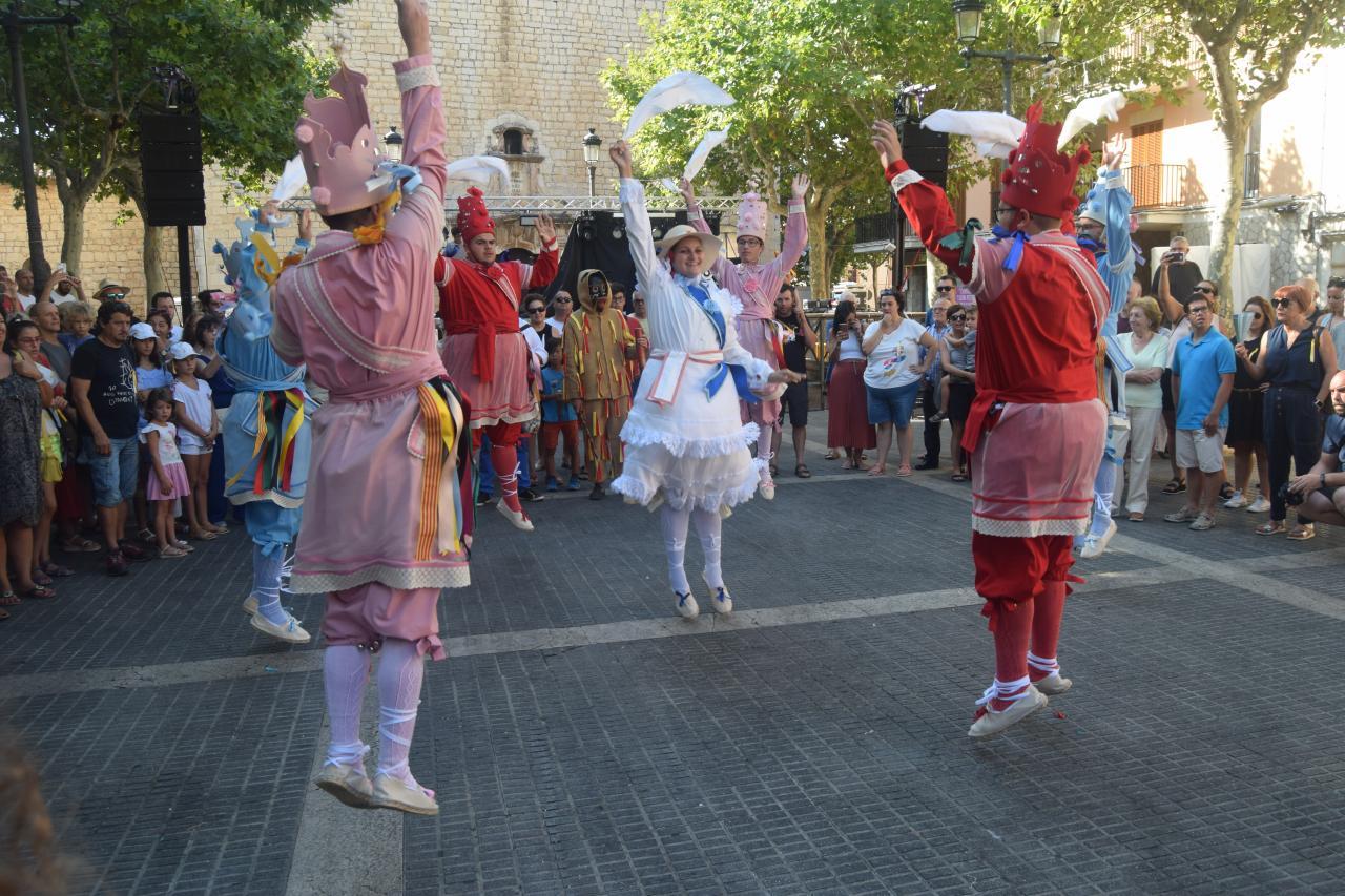 Cossiers de Alaró