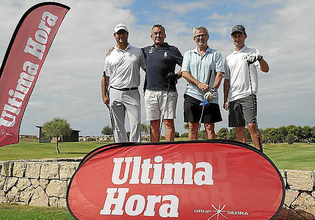 palma maioris torneo golf ultima hora foto morey
