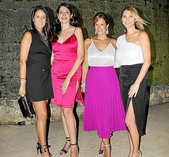 Noche de Moda en el Castell de Bellver