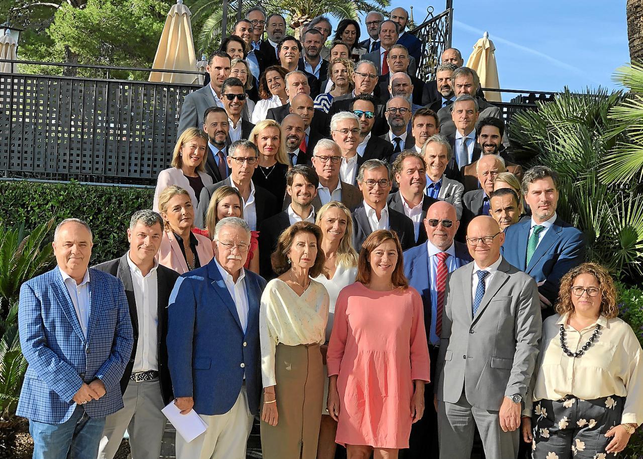 Fundación Impulsa Balears