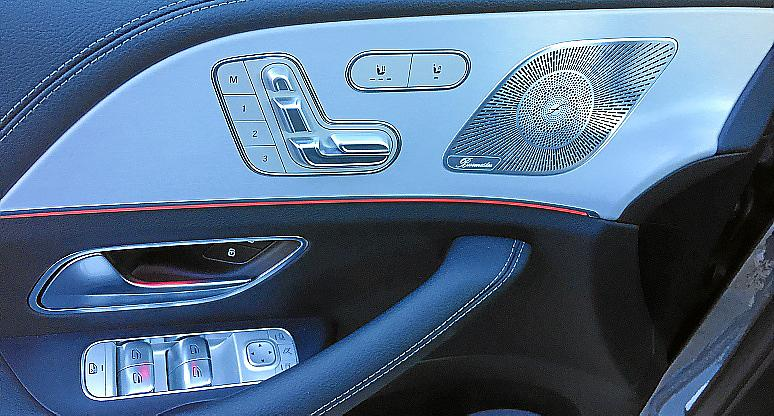 Nuevo Mercedes GLE