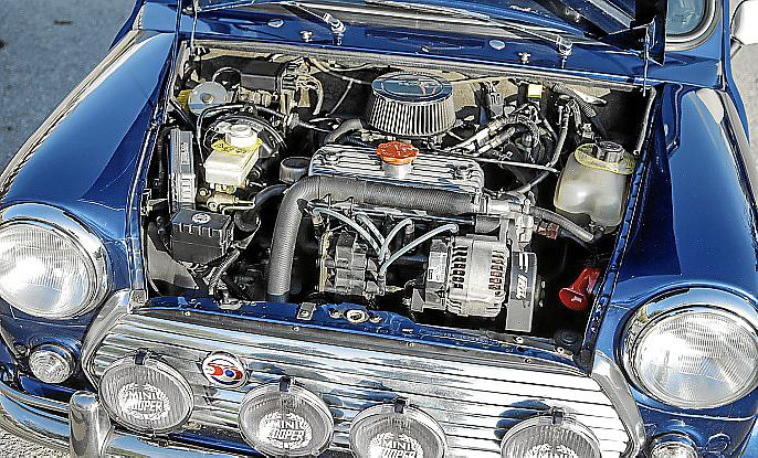 Mini Sport Pack 1300