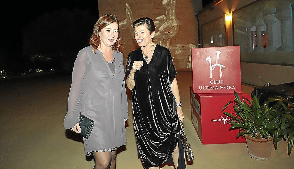 Gala de entrega de los Siurells de Plata de Ultima Hora