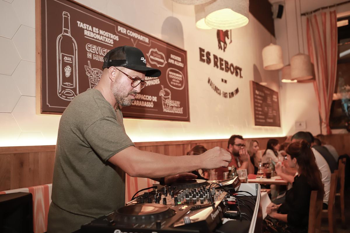 'Pa amb DJs' se consolida como evento de referencia para la noche de los jueves en el centro de Palma