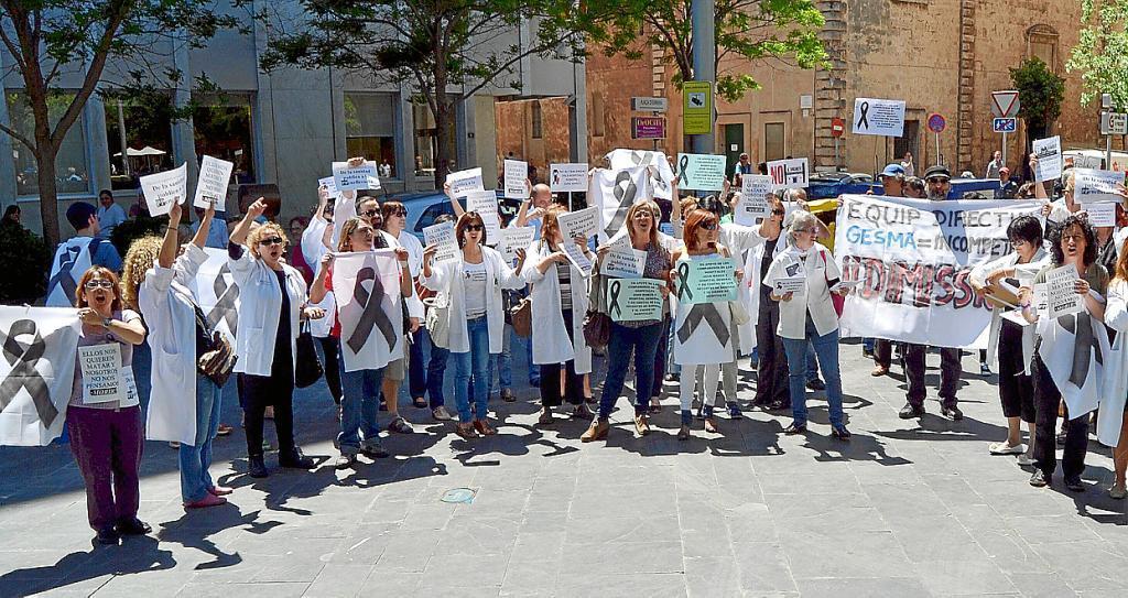 Los recortes de Bauzá dejan sin payasos a los niños ingresados en Inca y Manacor