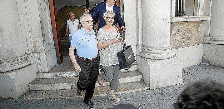 Padres de Álvaro Gijón
