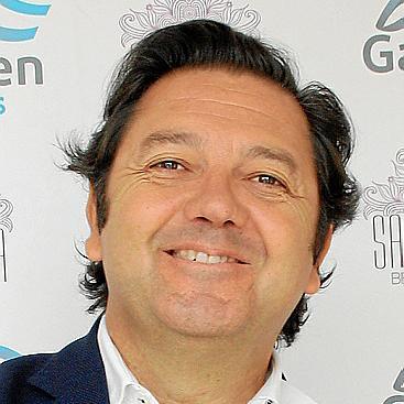 Joaquín Caldentey