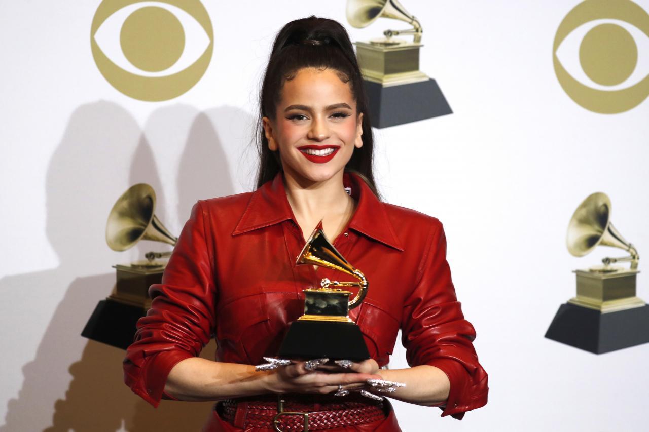 Press Room - 62nd Annual Grammy Awards