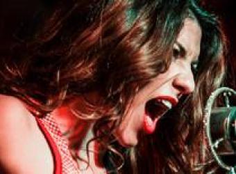 Ocio en Mallorca: Alejandra Burgos & Zona Sisters en Blue Jazz Club