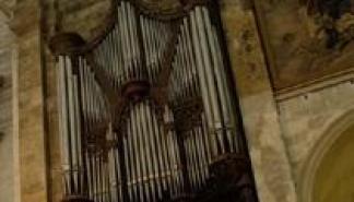 Conciertos de órgano en la iglesia de Sant Miquel de Llucmajor
