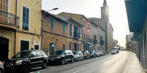 Consell se enfrenta a los tribunales por una licencia de legalización de una vivienda concedida en 2011.