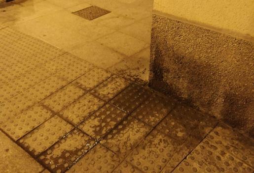 La deplorable imagen de Palma