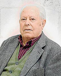 Luis Contreras Pino.