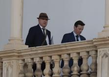 Interrogatorio a Subirán por las irregularidades en la instrucción del caso Cursach
