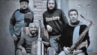 Kora Jazz Trio y Gnawa Collective, en el Teatre Municipal Xesc Forteza