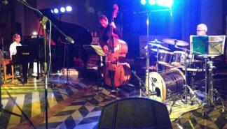 La Banda Municipal de Música de Palma se une a Perikas Jazz Reunion en el Conservatorio de Palma