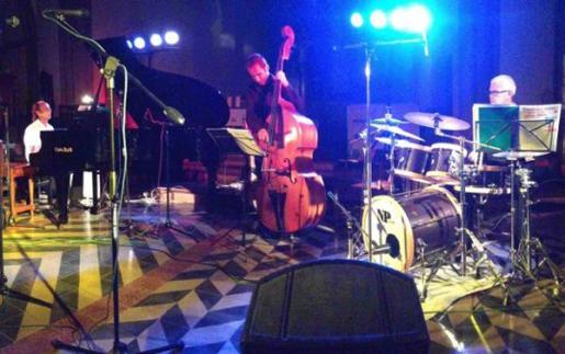 En la imagen: Perikas Jazz Reunion.