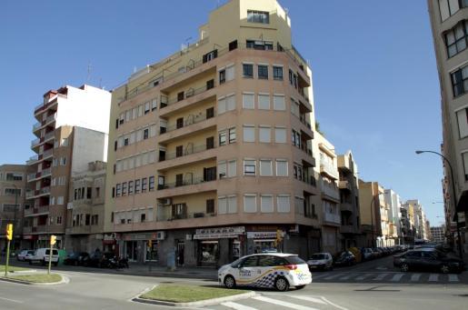 Los hechos ocurrieron en una hamburguesería de la calle General Riera de Palma.