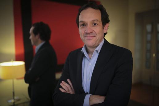 El conseller de Movilidad y Vivienda del Govern balear, Marc Pons, se reunirá este jueves con representantes de AENA.