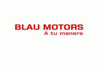 Blau Motors