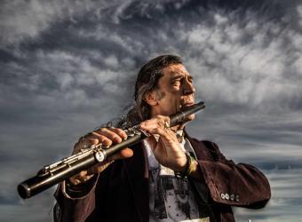 Concierto en Palma: Jorge Pardo actúa en Es Gremi