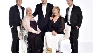Mocedades presenta 'Por amor a México' en Trui Teatre