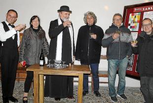 Estudi Zero estrena 'Joan Brossa'