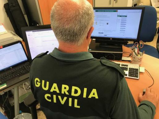 La Guardia Civil de Pollença ha llevado a cabo la investigación.