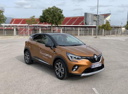 El nuevo Renault Captur, la (R)evolución basada en diseño y seguridad