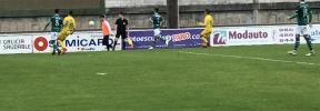 El Atlético Baleares atrapa un punto en Coruxo