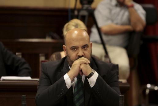 Además de consciente de la situación actual, Jaime Martínez es conocedor de la trayectoria del PP en Calvià, pues antes de conseller de Turisme del Govern fue director de general del ayuntamiento.