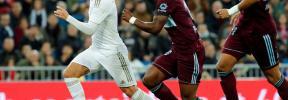 Santi Mina echa por tierra la remontada del Real Madrid
