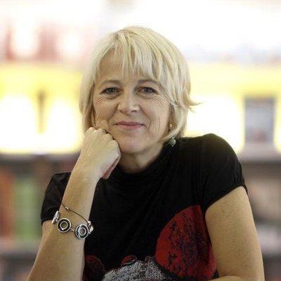 Gabriela Cañas, nueva presidenta de EFE.