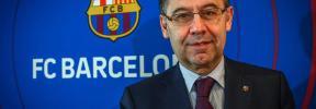 El Barça contrató a una empresa para defender a Bartomeu y criticar a jugadores