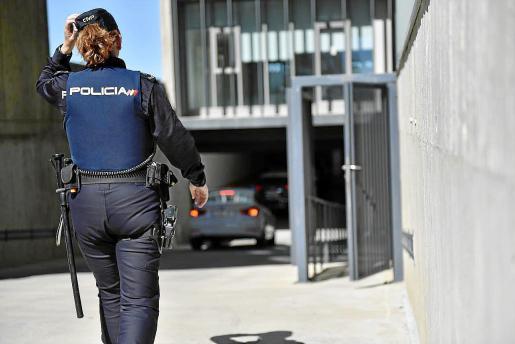 Los arrestos fueron practicados por agentes del Cuerpo Nacional de Policía.