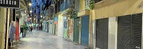La agonía del comercio de proximidad en Palma
