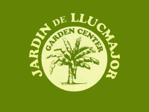 Logotipo de la empresa Jardín de Llucmajor.