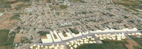 Terraferida se opone al mayor proyecto urbanístico de la historia de Santa Maria