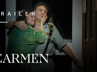 Ocio en Mallorca: Carmen en el Teatre Principal de Palma