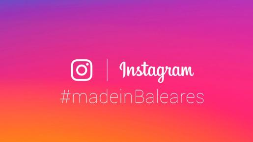 Instagramers #madeinBaleares.