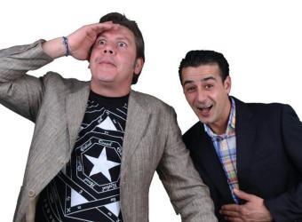 Risas aseguradas con el Trovador del humor en La Movida