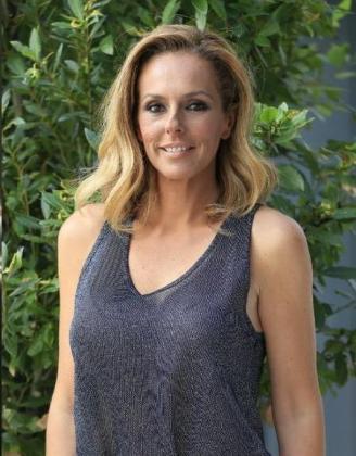 Rocío Carrasco en una imagen de archivo.