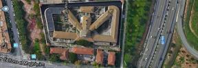 El Consell reajusta su propuesta de accesos de la zona de la antigua cárcel a la Vía de Cintura a la de Cort