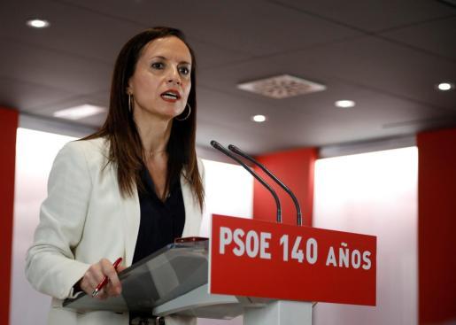 Beatriz Corredor presidirá Red Eléctrica.