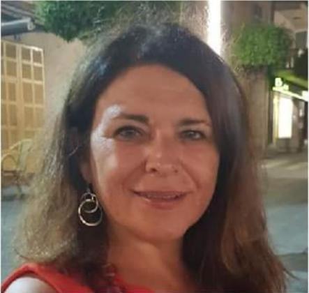 Malén Rodríguez, de 52 años.