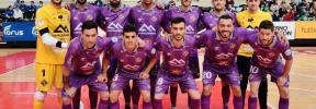 Insultos racistas contra el jugador del Palma Futsal Diego Nunes en Zaragoza
