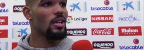 El portero del Sporting B denuncia el racismo de los recogepelotas de la UD Ibiza