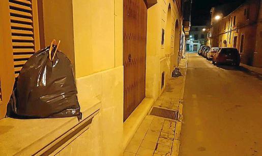 El 20 de enero empezó la recogida selectiva puerta a puerta.