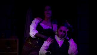 La obra musical 'Sweeney Todd' llega al Auditórium de Palma